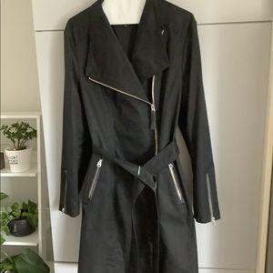 Mackage Asymmetric Coat size M